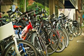 sklep internetowy z rowerami